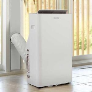 Air Climatiseur Portatif 3-en-1 de 12 000 BTU DPA120BCCWDB Danby - AIR CONDITIONER - BESTCOST.CA