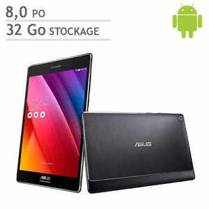 Asus ZenPad S 8'' 32GB Android 6.0 Z580C-B1-BK - Noir - BESTCOST