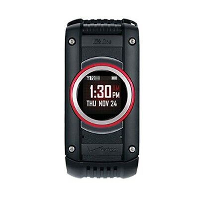 Verizon Casio C781 Ravine 2 G'zOne Cellular Phone