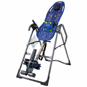 Inversion Table - Brand new
