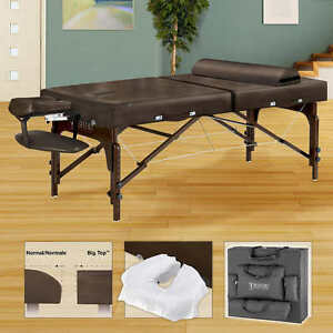 Master™ Supreme LX 31-in. Massage Table