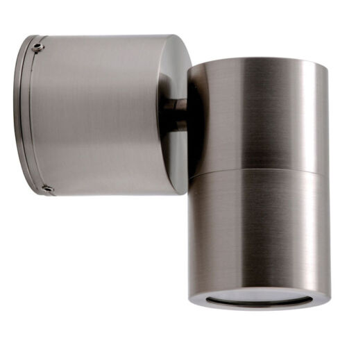 Led 5w Outdoor Marine Grade Wall Light 316 Stainless Steel