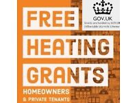Free government heating scheme- Employed/Benefit Claimants
