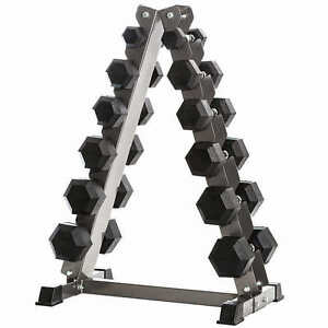 WANTED: Dumbbell set