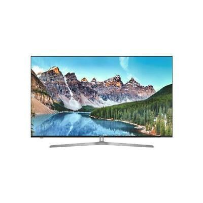 Hisense H55U7A Fernseher 139,7 cm (55 Zoll) 4K Ultra HD Smart-TV WLAN Schwarz,