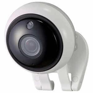 Samsung Smartcam 1080p Wi-Fi IP Monitoring Night Vision Camera