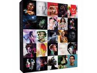 Adobe Master Collection CS6 Windows/MAC