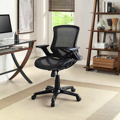 Ergonomic Office Chair Bayside Furnishings Metrex Iv Mesh Computer Chair