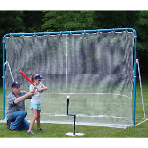 FILET multi usage - EZgoal 6- en /in-1 Multi-sport Net