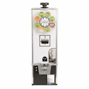 Vending machine - Koffee Karousel For Single Cup Pods Vending Dispenser - FREE SHIPPING