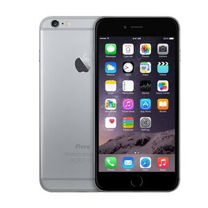 (Sell Or Trade) iPhone 6 Plus - 128gb