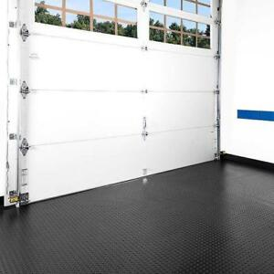 Easy to install Garage Flooring at an economical price (Brand New)