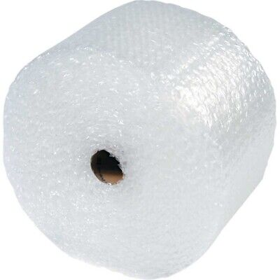125 Ft Sealed Air Bubble Wrap Roll 12 12 Wide Perforated Every 12