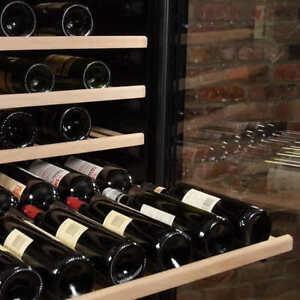 Magna 181 Bottle Wine Cooler