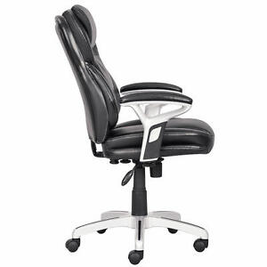 OFFICE CHAIR !!! Bonded Leather !!! BRAND NEW !!!
