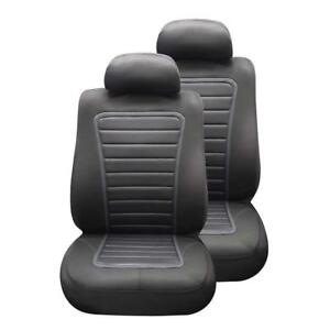 TypeS Wetsuit Seat Covers w/ Dri-Lock Technology - 2 Covers