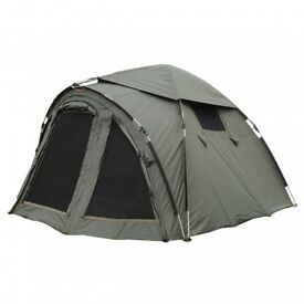 Fox Continental Easy Dome, complete, little usage.