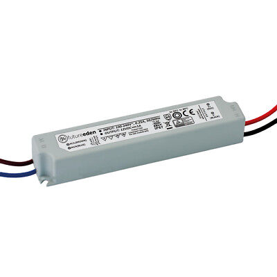 12w Ip67 12v Dc Waterproof Constant Voltage Led Strip Light Driver Power Supply