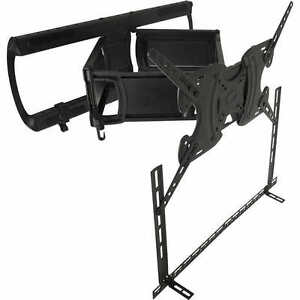 AVF Multi position TV Wall Mount for 30-in. to 90-in. Flat Panel