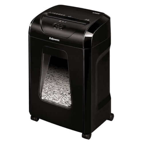 Fellowes Powershred 1200C 12 Sheet Cross Cut Shredder, NEW