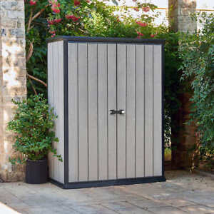 WANTED - Plastic Shed