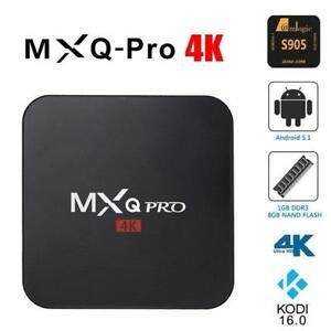 Android Tv Box  HIGH QUALITY LOW PRICE  Weekly promotion