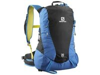 Salomon S-Lab X Alp 20 Backpack - AW16 - New