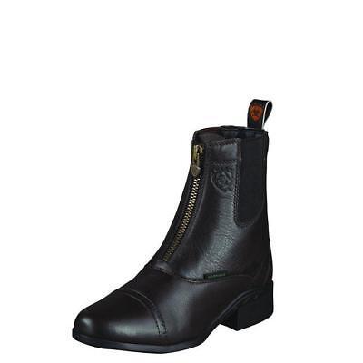 Ariat WOMEN'S Heritage Breeze Zip Paddock Boot  8B ***NEW***