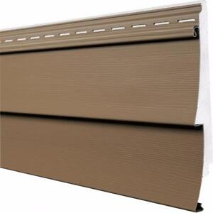 InsulPlank ll D6H Insulated Vinyl Siding