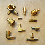 Brass Fittings and More