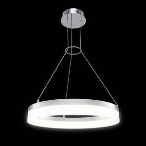 LED Optical Chandelier Living room Dining Room Light Fixture