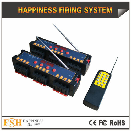 fireworks firing system 24,remote pyrotechnic firing systems,fireworks system