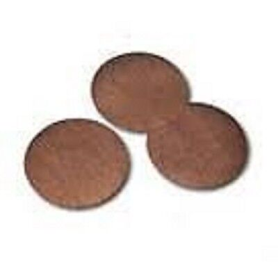 IWS / auto pot XL copper mats for root dispersal 50X   250ML LARGE