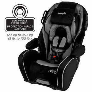 Safety 1st® Alpha Omega Elite™ 65 Car Seat Proton