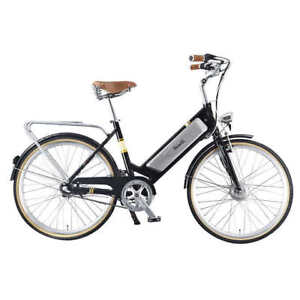 Benelli Classica N8 Lithium 8-speed Electric Bicycle