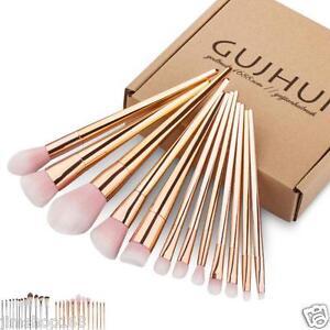 Pro-12PCS-Make-Up-Foundation-Eyebrow-Eyeliner-Blush-Cosmetic-Concealer-Brushes