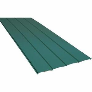 Gentek 4 Panel Aluminum Soffit - Plus a large selection of siding products available across Canada