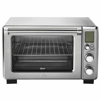 Oster Large Digital Countertop Convection Toaster Oven, Stai