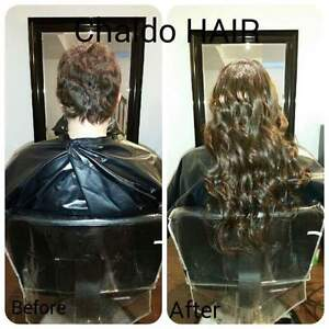 HAIR EXTENSIONS, colour, cut and more.... (FB: Chaldo HAIR) Kitchener / Waterloo Kitchener Area image 10