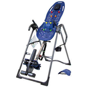 Teeter EP-960 Ltd Inversion Table with Pressure Points