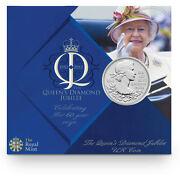 Diamond Jubilee Coin
