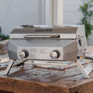 Nexgrill 19' Portable BBQ -- pics to be posted