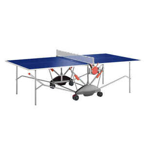 Kettler Match 5 Indoor Table Tennis NEW