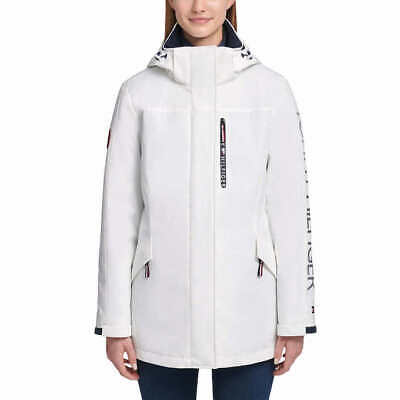 SALE! Tommy Hilfiger Women's 3-in-1 All Weather Systems Hood Jacket VARIETY E34