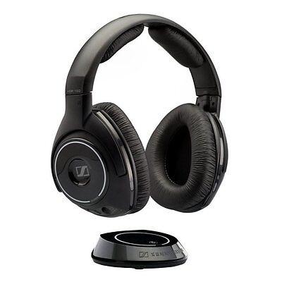 SENNHEISER RS160 Digital Wireless Headphones System w/ Hi Fi Sound| RS160