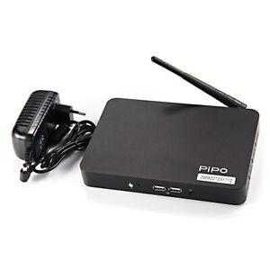 PIPO X7 Windows 8.1 Smart Mini PC TV Box Media Player 2G RAM 32G