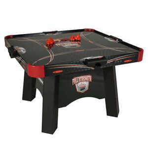 Atomic – Table de hockey sur coussin d'air pour 4 joueurs *NEUF*