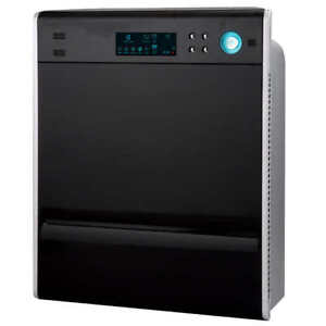 Asept-Air Life Cell 1550 5-Stage Air Purifier