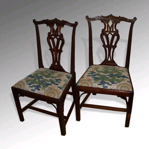 Looking for dining chairs
