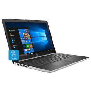 BRAND NEW HP TOUCH SCREEN NOTEBOOK